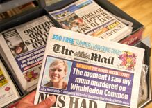 A tabloid outed a 19-year-old conservative activist & he's 'devastated'