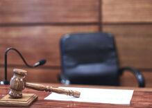 Judge who won't hear cases involving LGBTQ people skipped his disciplinary hearing