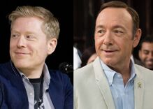 Anthony Rapp sues Kevin Spacey for sexual assault