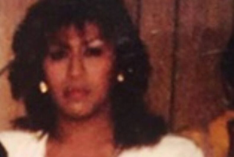A trans woman was found shot to death in Texas & the media misgendered her