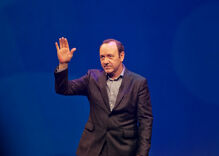 Kevin Spacey is free of criminal liability after latest sexual assault prosecution is declined