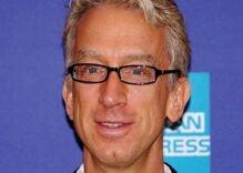 Actor Andy Dick fired from movie after multiple claims of sexual harassment