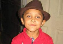 Monster convicted of torturing 8-year-old to death because he thought the child was gay