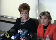Watch the Gloria Allred press conference livestream with Roy Moore sexual assault accuser