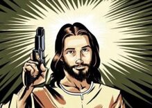 Pastor tells flock owning an AR-15 is a 'Biblical duty'