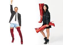 Scissor Sisters' Jake Shears & Pentatonix's Kirstin Maldonado to join 'Kinky Boots' cast