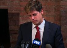 Milo Yiannopoulos' sugar daddy cuts financial ties: 'I was mistaken to have supported him'