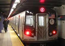 New York City embraces gender neutral subway announcements to include 'everyone'