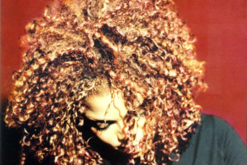 How Janet Jackson changed the conversation on LGBT rights 20 years ago