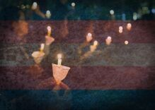 These 14 cities are holding Trans Day of Remembrance events & you should go