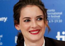 Winona Ryder's adult revenge on a 7th grade bully is absolutely priceless