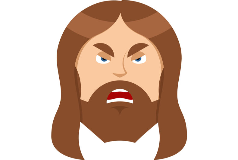 Why do so many Christians invoke God to excuse unholy behavior?