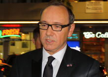 House of Cards production halted as more allegations surface about Kevin Spacey