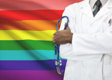 Obamacare helped a lot of LGB people get insurance