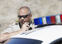 The judge in the infamous Palm Springs gay cruising sting case made anti-gay comments
