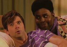 'SNL' and Larry David make fun of vintage homophobia