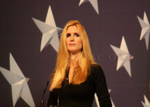 Ann Coulter goes nihilistic over Marco Rubio's tax break & the internet is here for it