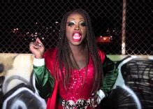 Bob the Drag Queen's new naughty Christmas song will make your bells jingle