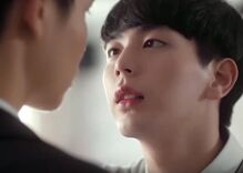 This Thai 'boy love' lip balm commercial will leave you licking your lips