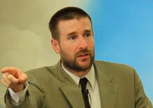 'Kill the Gays' pastor banned from the 'most homophobic country in the world'