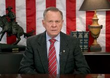 Roy Moore refuses to concede because of sodomy, abortion, & transgender people