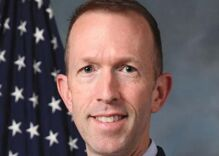 An Air Force Colonel is fighting for his right to discriminate against his subordinates