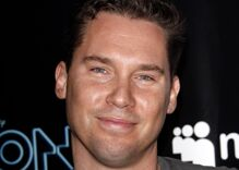 Accused sexual abuser Bryan Singer says he'd work with accused sexual abuser Kevin Spacey again