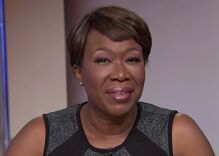 How MSNBC's Joy Reid got caught in the perfect media outrage storm