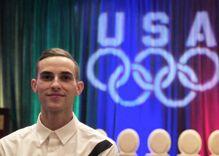 Adam Rippon didn't get a medal, but he's still a winner
