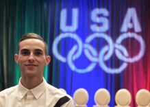 Adam Rippon didn't get a medal, but he's still a winner