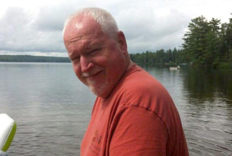 Has Toronto's serial killer been murdering gay men since the 70's?