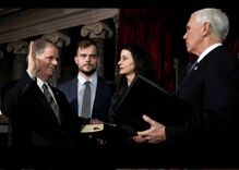 This Senator's gay son helped make him pro-LGBT