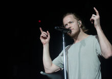 Imagine Dragons singer debuts new film targeting LGBT discrimination by Mormons