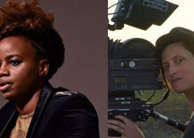 Two out lesbians make Oscar history with cinematography & adapted screenplay noms