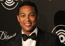 Don Lemon is done with people defending Donald Trump's racism