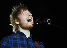 The Christian version of Ed Sheeran's 'Shape Of You' is just as strange as you'd imagine