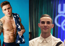 Gus Kenworthy agrees with Adam Rippon: Mike Pence has no place leading Olympic delegation