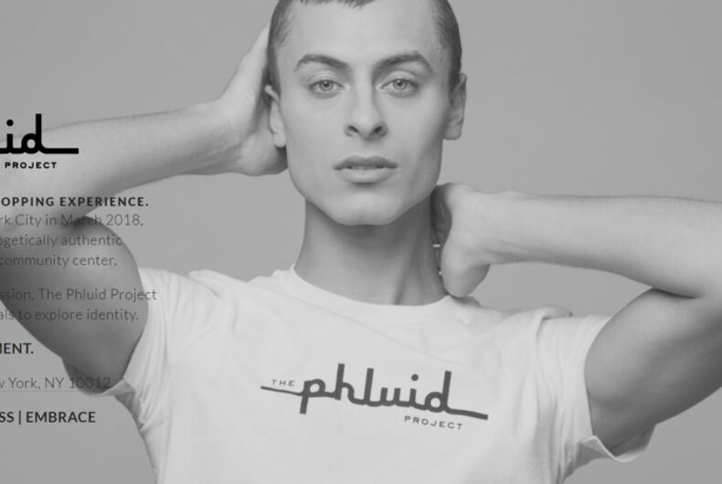 The Phluid Project