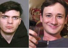 He sent pictures of corpses to people on Grindr. Now he's charged with murder.