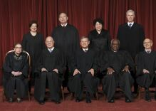 Supreme Court won't stop Mississippi law allowing discrimination against LGBT people