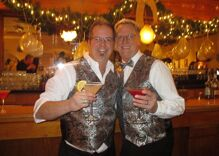 This gay couple is suing a tiny town for discriminating against their restaurant