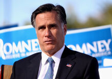 Romney announces Senate run. Don't let him fool you into thinking he supports LGBT rights.