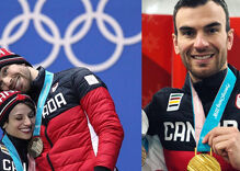 Gay gold medal Olympian Eric Radford announces retirement from skating