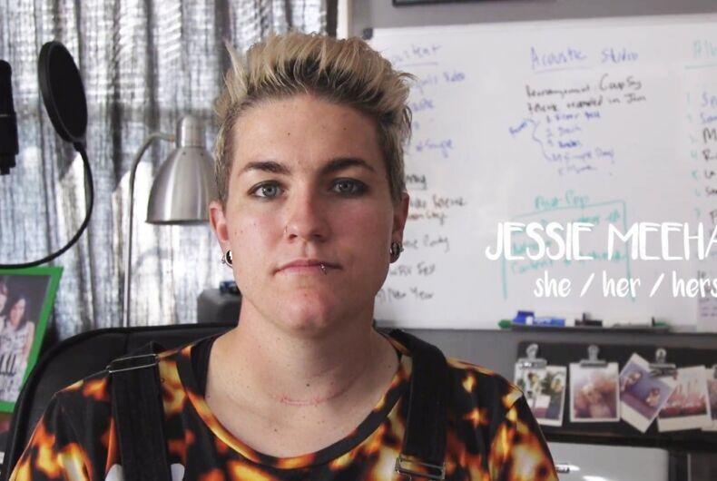 Jessie Meehan