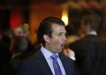 Donald Trump Jr. insinuates HIV+ people offer nothing but death