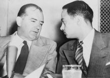 Six decades later, the Lavender Scare is still with us