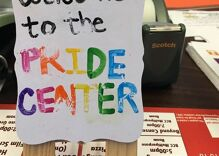 Gay alumni raise $300K to save a Pride Center after years of conservative attacks