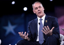 Interior Secretary tells employees diversity doesn't matter anymore