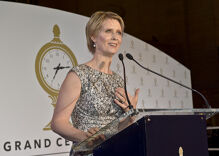 Cynthia Nixon appears on the verge of announcing a run for Governor of New York