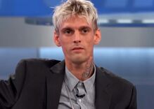 Aaron Carter goes back in the closet, says he was 'misconstrued' over coming out as bi